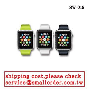 Amazon com: Smart Watch SW019 Reference Price $12 53 30pcs = Total