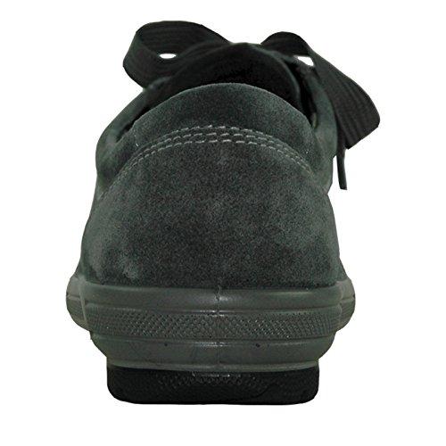 Mujer Gris Tanaro Para Legero Zapatillas FWZqZP