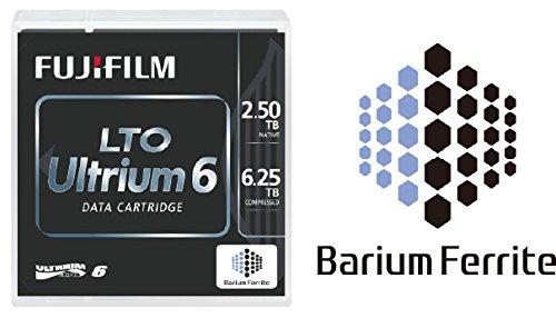 Fuji LTO Ultrium-6 16310756 2.5TB/6.25TB WORM by Fuji