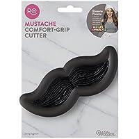 Wilton 2310-3723 Mustache Cookie Cutter