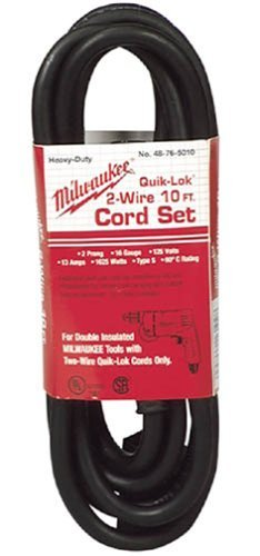 Buy milwaukee magnum drill cord