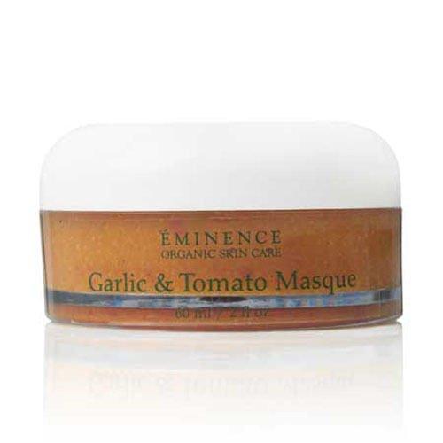 Eminence Organics Garlic & Tomato Masque 2 oz / 60 ML WE ...