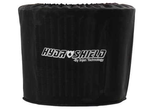 - Injen Technology X-1034BLK Black Hydro-Shield Pre-Filter