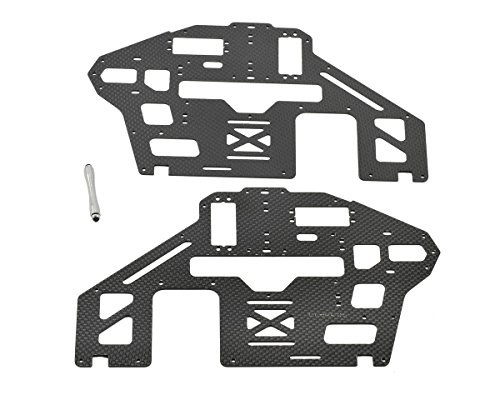 Align/T-Rex Helicopters 500 CF Main Frame, 1.6mm for sale  Delivered anywhere in USA
