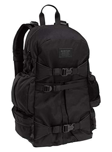 Burton Zoom 26 L Backpack, True Black, One ()