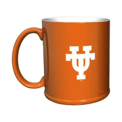 Texas Longhorns Mug - Texas Longhorns 11oz. Sculpted Mug