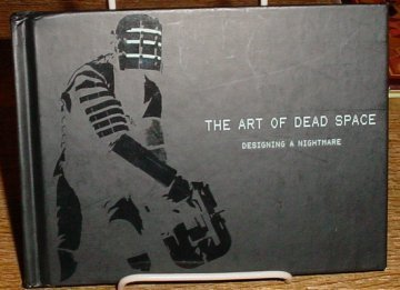 Image of The Art of Dead Space: Designing a Nightmare