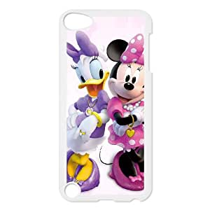 Phone Accessory for Ipod Touch 5 Phone Case Donald Duck D1339ML