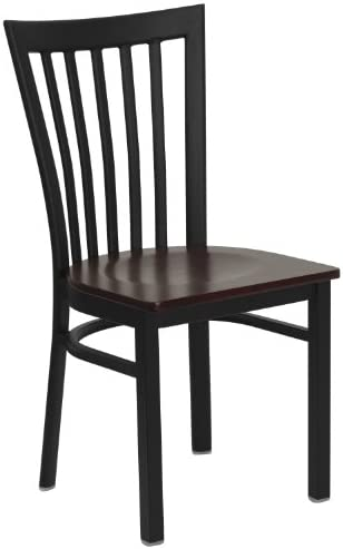 home, kitchen, furniture, kitchen, dining room furniture,  chairs 4 on sale Flash Furniture 2 Pk. HERCULES Series Black School promotion