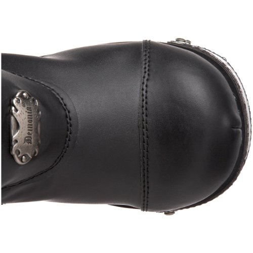Simpatico Uomo Techno-850uv Boot In Poliuretano Nero