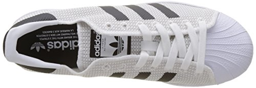 Superstar Zapatillas Blanco Footwear Core White Adidas Hombre Black footwear ZwpdqWC