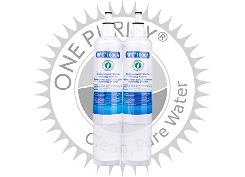 2-pack OnePurify  Water Filter Replacement Cartridge for LG, Kenmore, Swift Green, Water Sentinel, Supco, Amana, Maytag (Cls30320001 Water Filter compare prices)