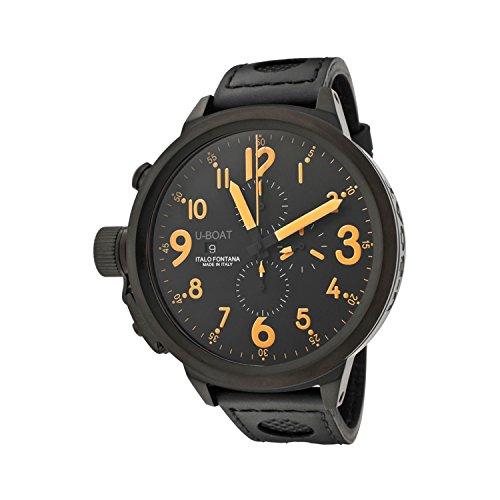 U-Boat Flightdeck Men's Chronograph Watch - 1089