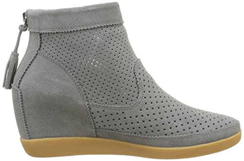 Sneakers Hautes Shoe Bear Grey the Femme Emmy Gris t1qZnUvqF