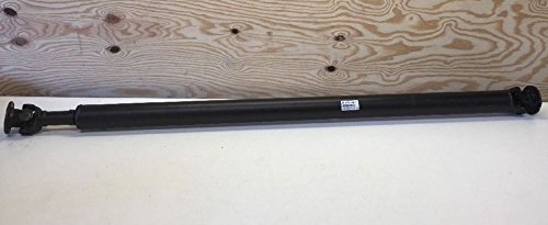 Terex Drive Shaft CH.1695 09.4635.0017 Lrtf Model TX51-19M from Terex American Crane Corp.
