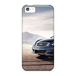 Anti-scratch And Shatterproof Infiniti Ipl G Coupe Phone Case For Iphone 5c/ High Quality Tpu Case
