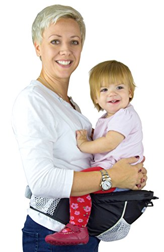 Nimnik Baby Carrier