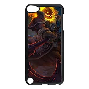 League of Legends(LOL) Hecarim iPod Touch 5 Case Black DIY Gift pxf005-3663495