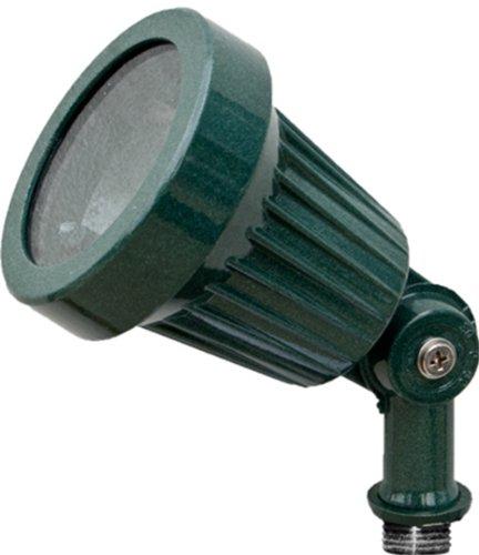 Dabmar Lighting LV100-VG Spot Light with No Shades, Verde Green ()