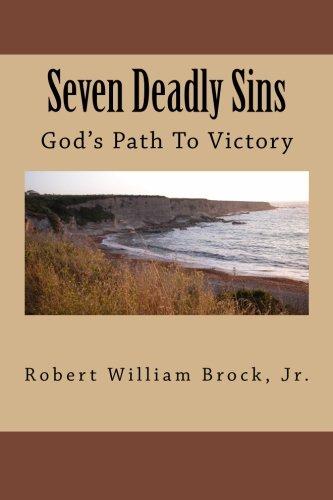 Seven Deadly Sins ebook