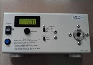 GOWE power granted torque, electric torque tester approved peak range:0.15-10.00