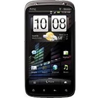 htc sensation z710e unlocked gsm android smartphone with 8 mp camera rh amazon co uk HTC One AT&T HTC Incredible