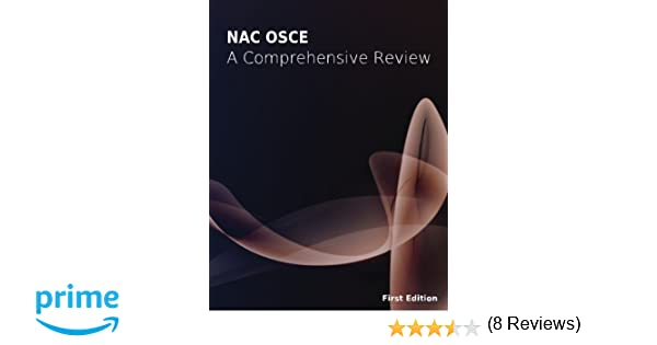 Nac osce a comprehensive review 9781466464162 medicine health nac osce a comprehensive review 9781466464162 medicine health science books amazon fandeluxe Image collections