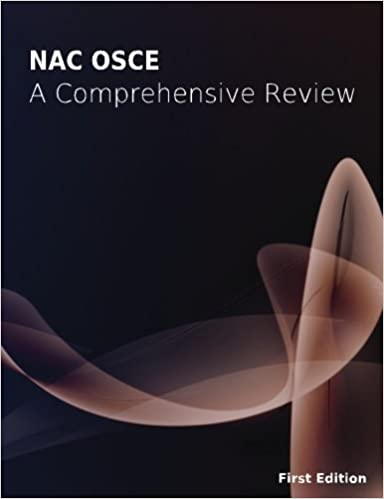 Nac osce a comprehensive review canadaprep 9781466464162 books nac osce a comprehensive review canadaprep 9781466464162 books amazon fandeluxe Image collections