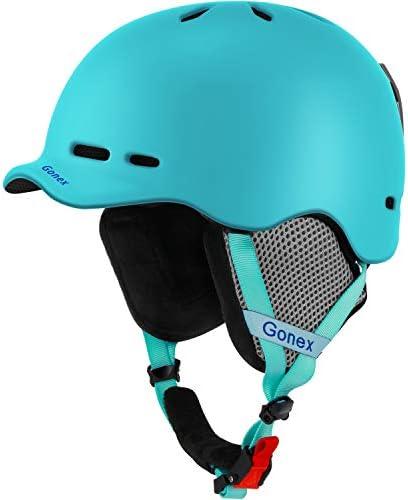 Gonex Snowboard Detachable Padding Lightweight product image
