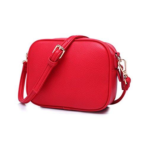 - Nodykka Clutch Purses For Women Shoulder Cross Body Bag PU leather Wristlet Cellphone Wallet