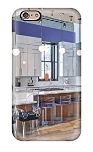Forever Collectibles Oversized Kitchen Island With Table Height Counter Hard Snap-on Case For Iphone 5/5S Cover Case