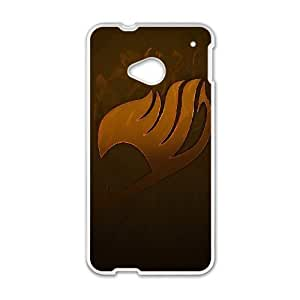 HTC One M7 phone cases White Fairy Tail fashion cell phone cases HYTE5037478