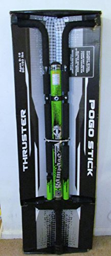 Thruster Pogo Stick by Thruster