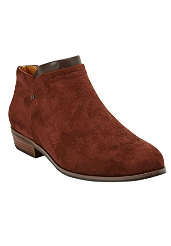 Comfortview Bootie Comfortview Bexley The The Brown BrBwqgpx