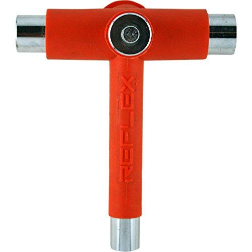 Reflex Bearings Utilitool Orange Skate Tool