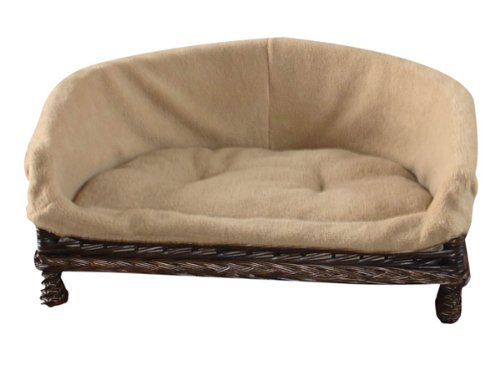 Wicker Dog Beds With Legs