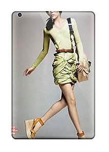 Andrew Cardin's Shop Best Cute Tpu Liu Wen Case Cover For Ipad Mini 3 1705484K89257157
