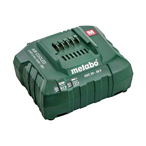 Metabo 627046000 Cordless Charger