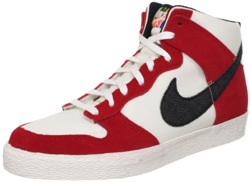 Nike Dunk Hög Ac Storlek 8,5