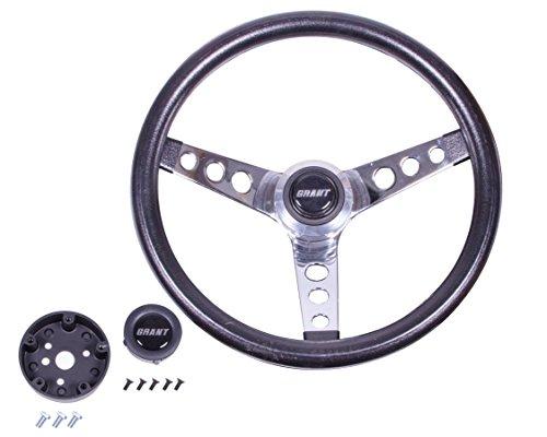 Grant 838BH Steering Wheel -  G19-838BH