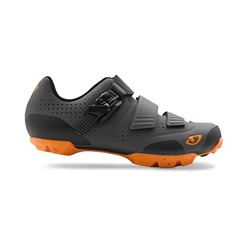 R Shoes 2015 Privateer Grey Orange Giro YqAFwn