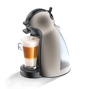 krups kp 1009 nescaf dolce gusto piccolo titanium du bon caf dans une cafeti re peu. Black Bedroom Furniture Sets. Home Design Ideas