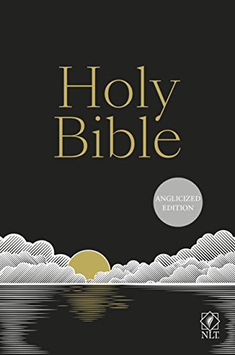 Holy Bible: New Living Translation Standard (Pew) Edition: NLT Anglicized Text Version