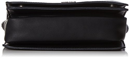 Black Tamaris Body Women's 001 Aura Bag Bag Black S Crossbody Cross Rrp87qRw
