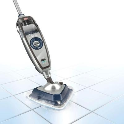 usa free shipping hoover wh20400 steam scrub pro steam mop. Black Bedroom Furniture Sets. Home Design Ideas