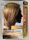 L'Oréal Dream Blondes Hair Color - Dark Blonde 7