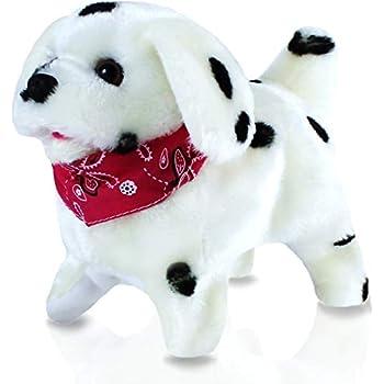 Amazon.com: FurReal GoGo My Walkin' Pup: Toys & Games