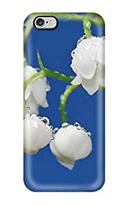 Best Fashion Protective Flower Case Cover For Iphone 6 Plus
