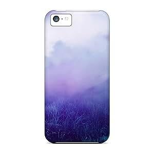 TfhULIb11rQIZR Bluie Island Fashion Tpu 5c Case Cover For Iphone