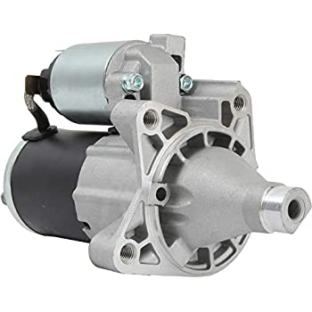New Starter Replaces Chrysler 04608800AA 04608800AC 04608800AD 4608800A